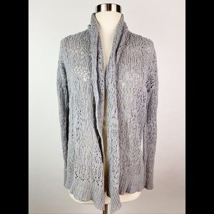 Matilda Jane Cardigan Size Medium